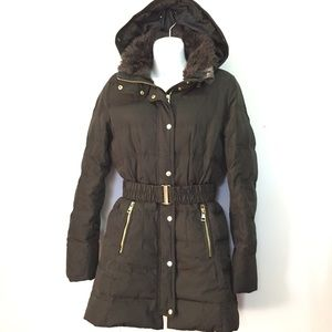 H&M winter jacket with fit Size XS fits S